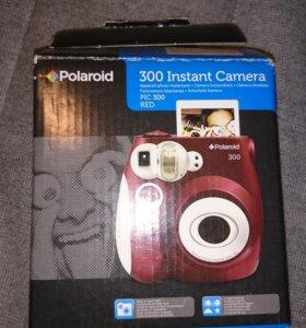 Фотоаппарат Polaroid 300 Pic 300
