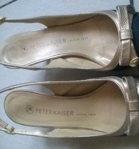 Туфли женские Peter Kaiser