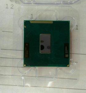 Процессор i3-3110m PGA988