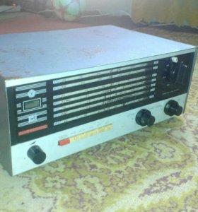 Радиоприемник Ишим