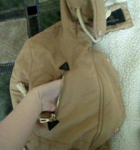 Куртка Парка осень-зима