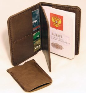 Портмоне (бумажник)