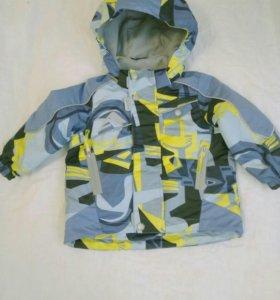 Куртка демисезонная OLDOS