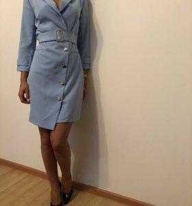 Платья пиджак