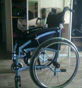 Коляска инвалидная Ortonica Base 185