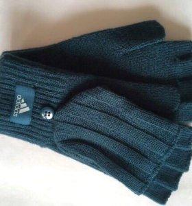 Варежки/перчатки Adidas