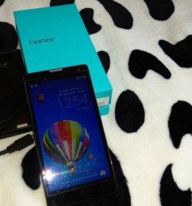 Смартфон Honor 3c