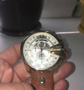 Часы GURREN