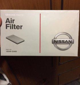 Воздушный фильтр для Ниссан Патрол