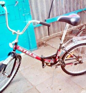 """Продам велосипед """"Стелс"""""""