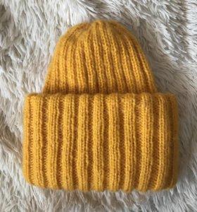 Солнечная шапочка ТакОри ☀️, ручная вязка 🙌
