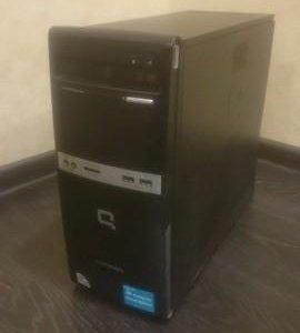 Компьютеры 2х 4х ядер