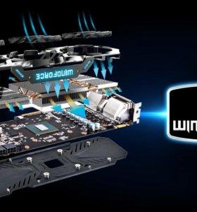 Видеокарта GIGABYTE GeForce GTX 960 G1 GAMING [GV-