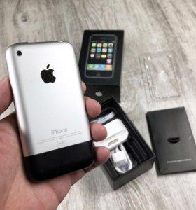 iPhone 2G (первого поколения)