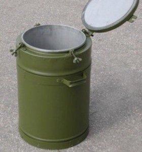 Термос военный 36 литров