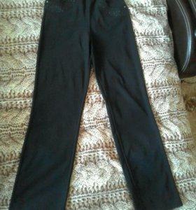 НОВЫЕ брюки 46 р-р