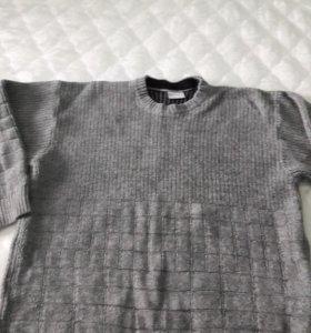 Пуловер 50 - 52 размер