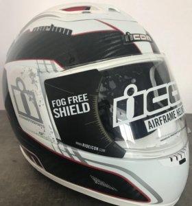 Новый Шлем Айкон размер xl