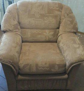 Кресло кровать 2 шт.