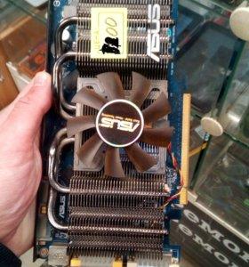 Asus GeForce 9800 GTX+ 738Mhz