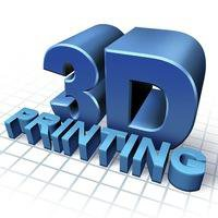 Моделирование и 3D печать