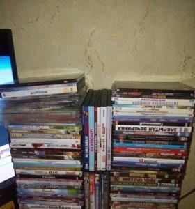 Dvd-диски/ двд- диски