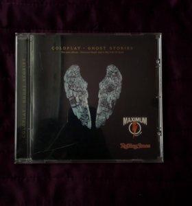 Альбом группы Coldplay