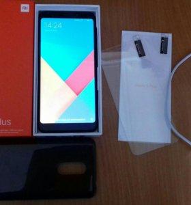 Xiaomi redmi 5 plus 3/32 global version