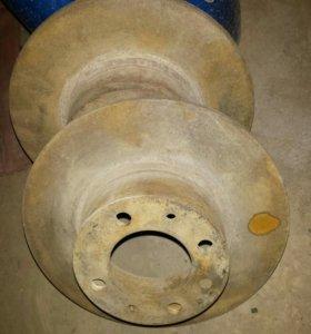 Классика тормозные диски