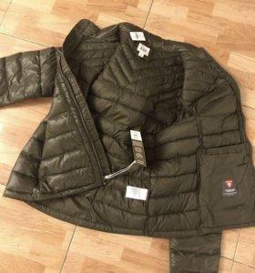 Новая куртка GAP