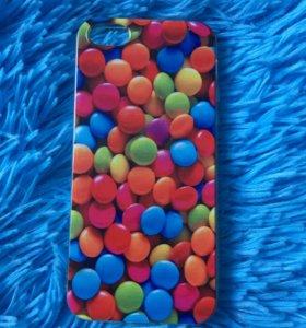 Чехол для iPhone 5,5s,5c,se