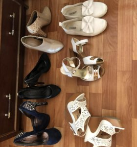 Туфли,босоножки,ботильоны
