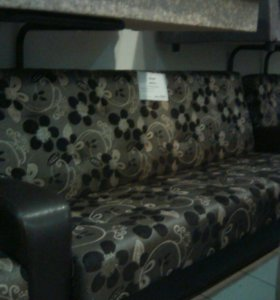Набор Мега с 2 креслами