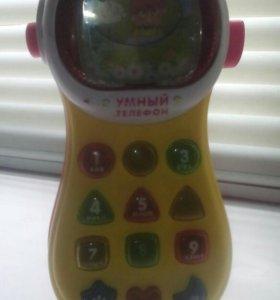 Умный телефон