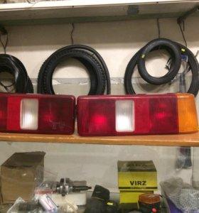 Ford sierra задние фонари