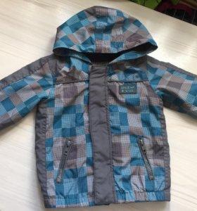 Куртка р. 86