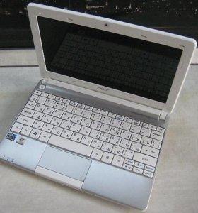 """2 новых нетбука Acer-10.1""""(25.7 см Dexp-11.6""""29.5"""