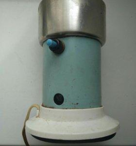 Электро кофемолка древняя