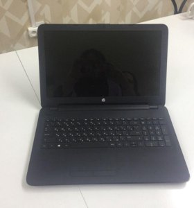 HP 15-af002ur AMD E1 6015, 4Gb DDR3, SSD128