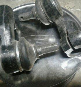 Лада гранта пара рулевых наконечников