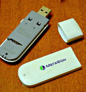 3G Megafon модем