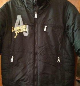 Куртка оригинальная