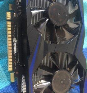 GeForce gtx 960 4gb