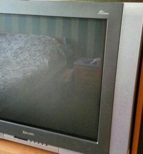 Телевизор б\у (не рабочий)