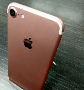 Смартфон Apple iphone 7 32Gb б/у