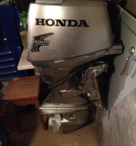 Хонда 50