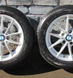 Стиль 360 BMW 205/55R16