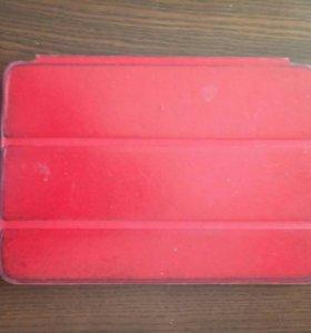 Чехол ipad 2 mini оригинальный кожаный чехол