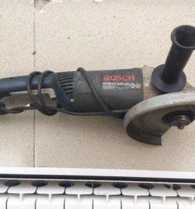 УШМ Bosch