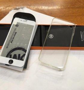 Подарочный набор для i phone 7,8.